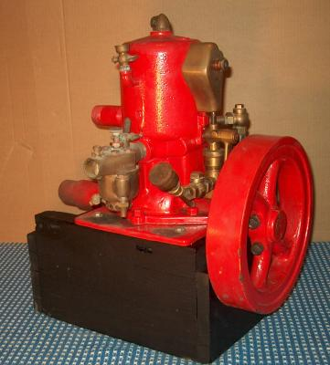 Beith Motor