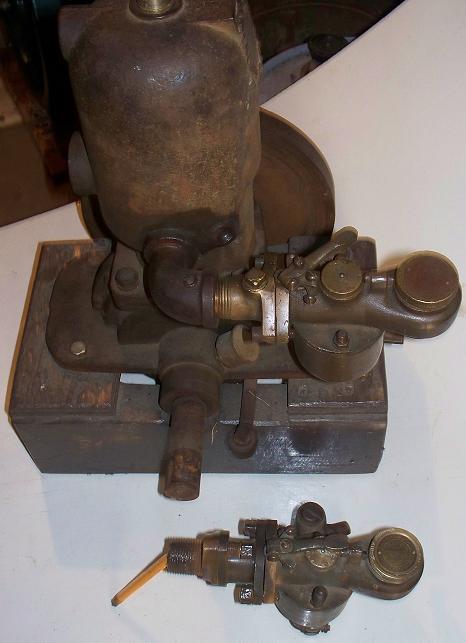 unknown engine