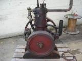 Eagle engine