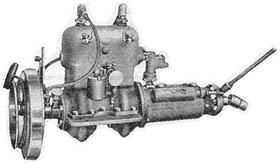 1924 Evinrude