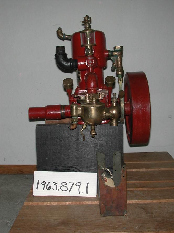 1963STBD