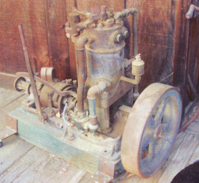 Looking for instruction material for 4 HP Hicks Standard