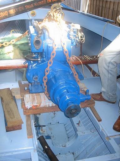 simplex engine