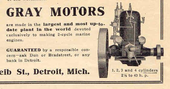 1908 Gray