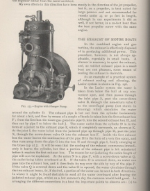 Exhaust article P 152