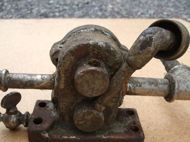 Water pump 2