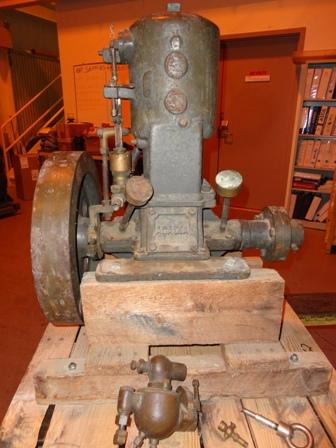 Acadia 5 hp