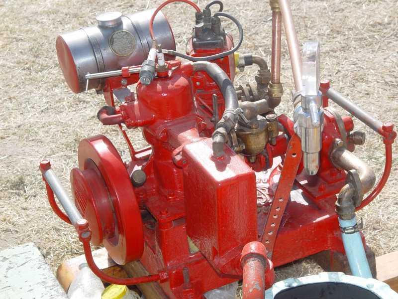 Chapman/ Blaxland pump