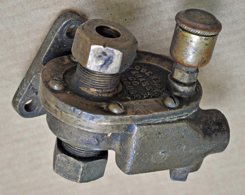 Oberdorfer pump