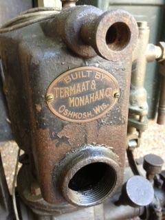 termaat