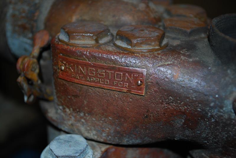 Kingston Carb