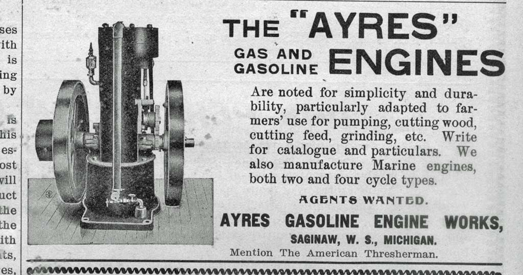 1904 Ayres