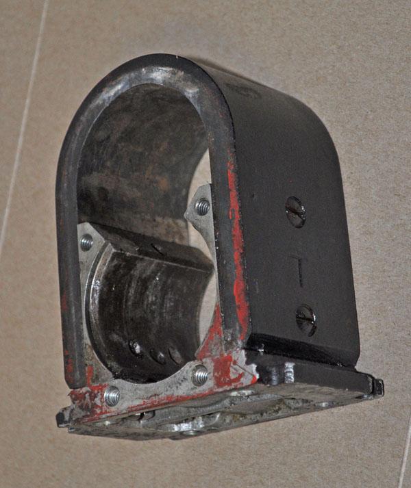 Bosch BA2 magnet