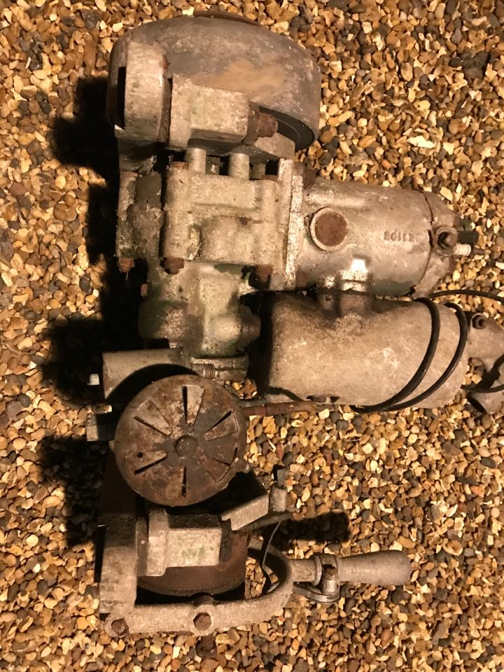 pics of engine