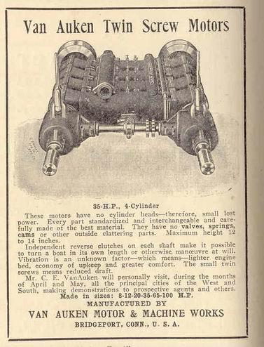 Van 1909