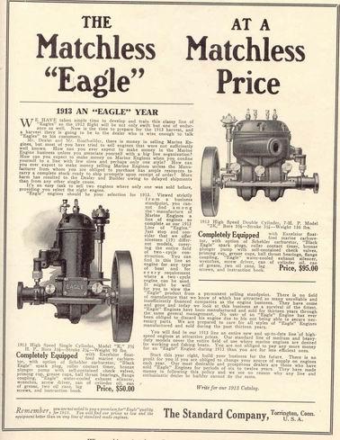 eaglestad 1913