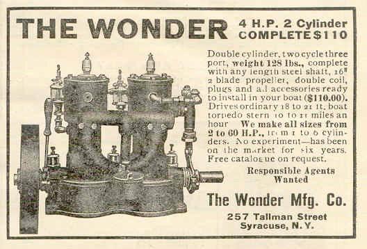 Won jan 1909
