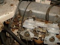 views of sunbeam engine