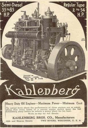 1917 K