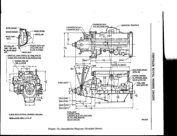 M-48 blueprint