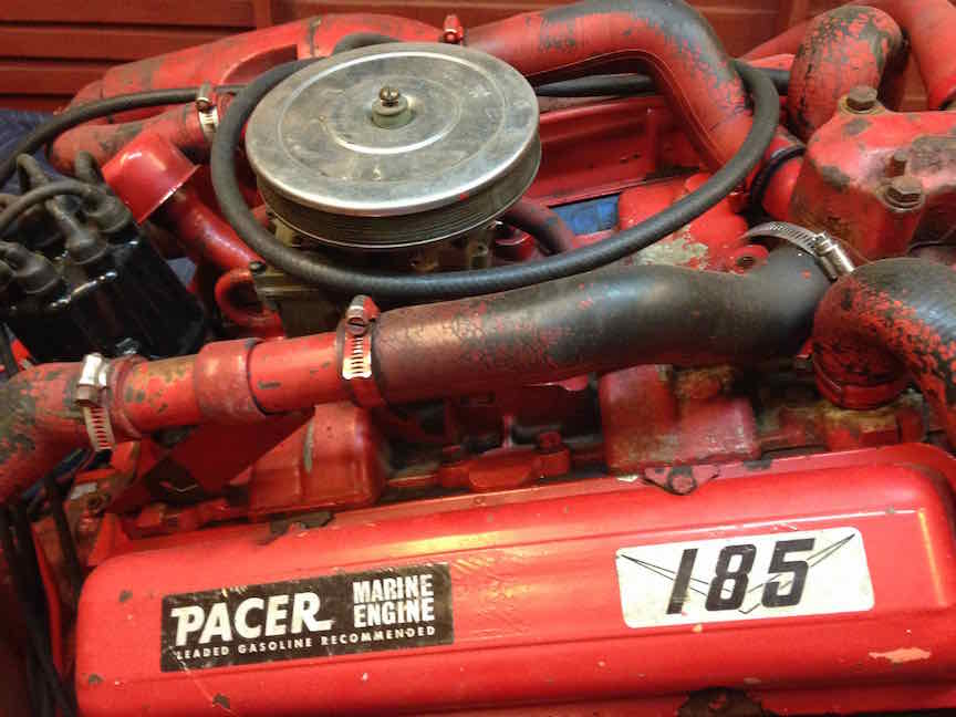 PACER 185