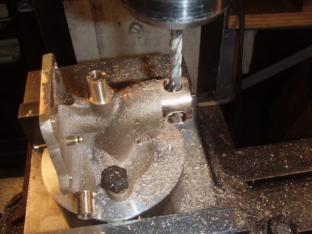 3 cylinder Tuttle