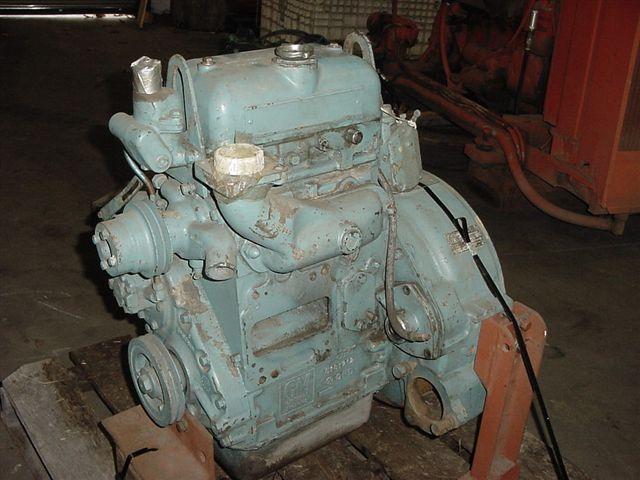 2-51 GM/Detroit Diesel