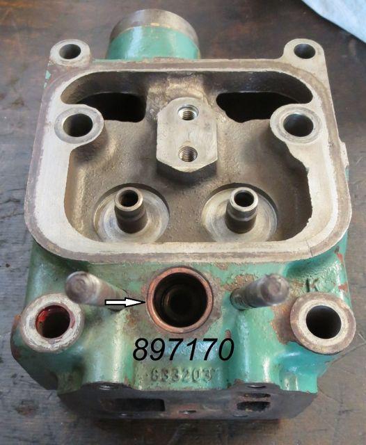 Old marine engine nozzle sleeves for volvo penta md2b nozzlesleevemd2b publicscrutiny Images