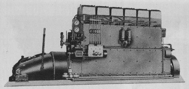 Vivian 6.75x10 6 Cylinder
