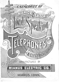 Mianus Electric Co.