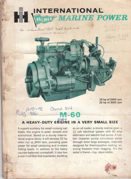 P-60 Book