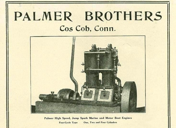 Palmer Modle L-2