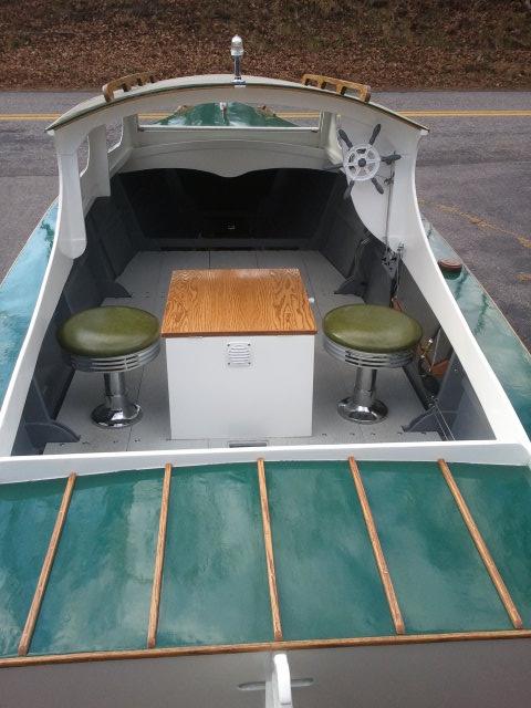 1956 boat