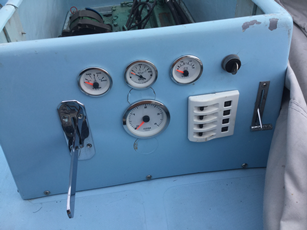 Palmer 60 Engine-4