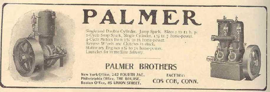 1906 palmer