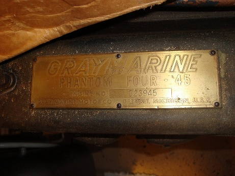 GrayMarine Phantom 4-45