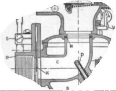 Steam Engine Valve Rod as well Kohler Engine Plant further Fairbanks Morse Hit Miss Engine likewise  moreover John Deere Type E Engine. on hit and miss engines