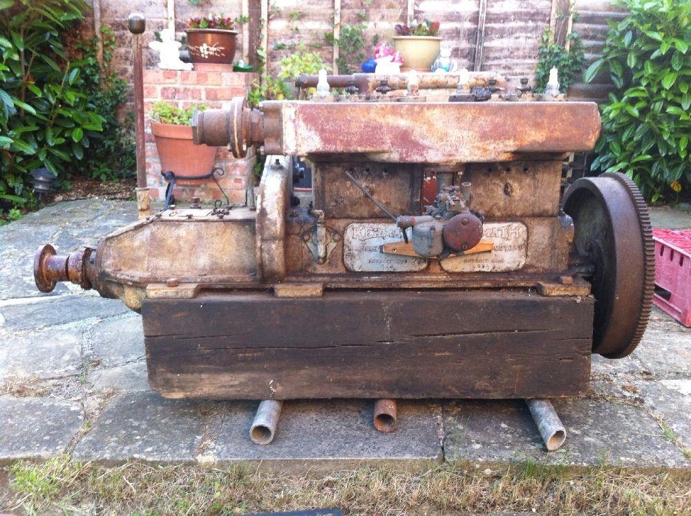 Kermath Engine
