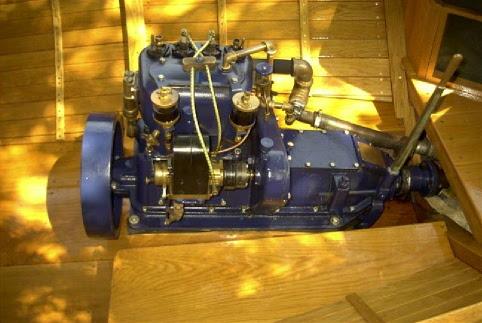 2 cylinder Kermath 4-5