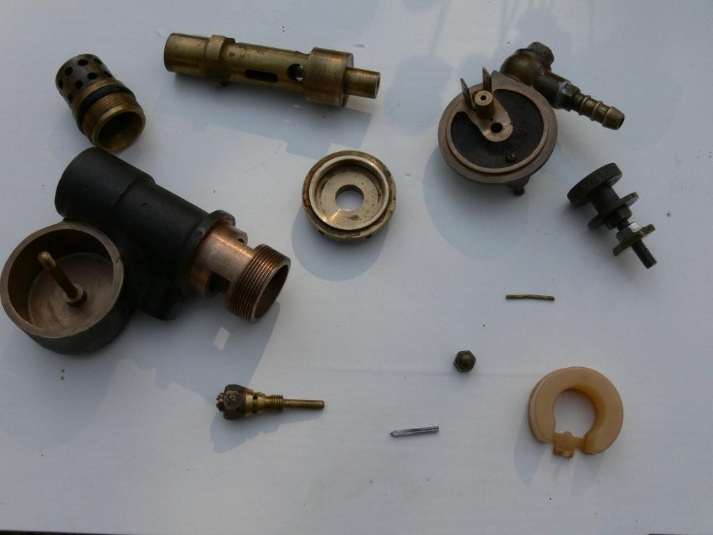 parts stuart carb