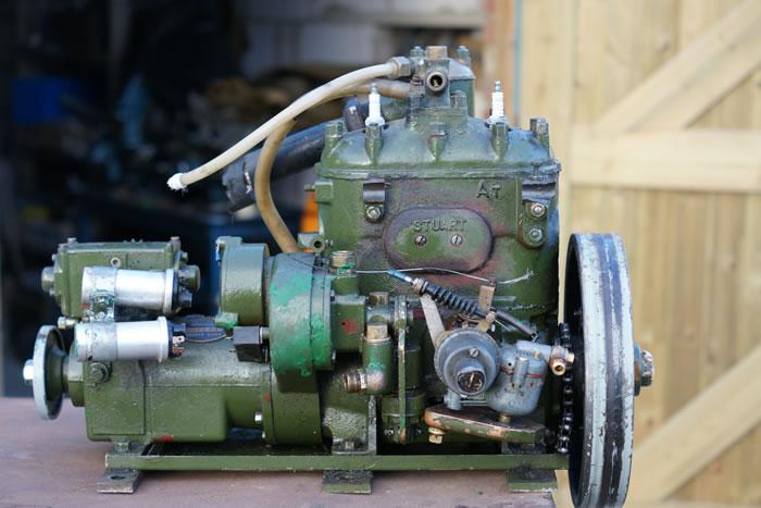 138953 old marine engine stuart turner p66d dynastart wiring diagram at gsmportal.co