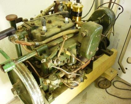 ST4RE Engine sml