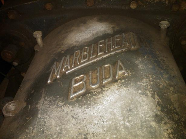 "Buda ""marblehead"" picture"