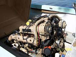 Old marine engine universal super sabre buick v6 225 cid 155 hp thanks vince cape cod cc sciox Image collections