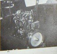 NYC Boston Show Truscott engine