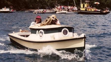 Pittwater NSW 1992