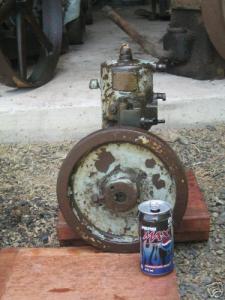 Vinco Flywheel