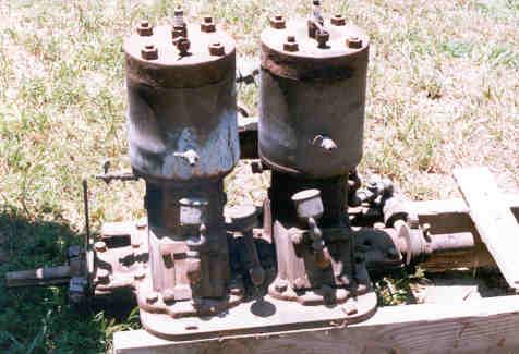 Unknown engine.