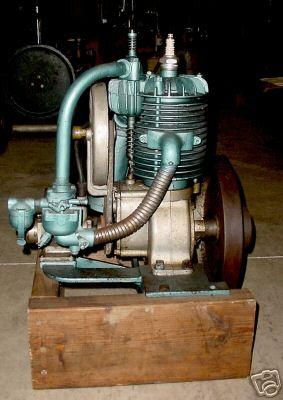 Unknown engine 1