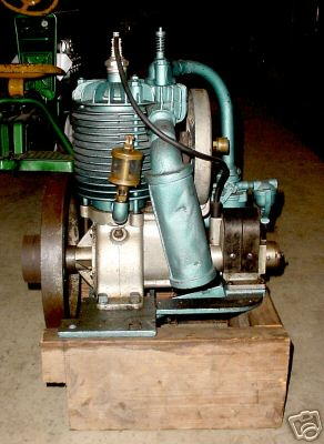 Unknown engine 3